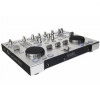 HERCULES Konzola DJ Console RMX + Slúchadlá HD 515 - Chróm