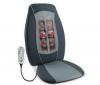 HOMEDICS Výhrevná masáž chrbtice Shiatsu SBM-300H-2EU + Sada 3 elektrické nabíjateľné svietniky  IMAGEO modré