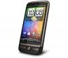 HTC Desire + Pevné puzdro pre HTC Desire - Čierne