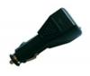 INFORAD Adaptér na zapaľovanie do auta USB ADAPT12VUSB + Adaptér do auta / sieťový SKP-PWR-ADC