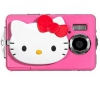 INGO Digitálny fotoaparát Hello Kitty + Batérie NiMH LR03 (AAA) 1000 mAh (balenie 4 ks) + Pamäťová karta SD 2 GB