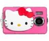 INGO Digitálny fotoaparát Hello Kitty + Batérie NiMH LR03 (AAA) 1000 mAh (balenie 4 ks) + Pamäťová karta SDHC 4 GB