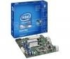 INTEL DG41RQ - Socket 775 - Chipset G41 - Micro ATX + Skrinka PC Aeolus 8616G čierna + Rheobus Sentry LULS-160