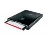 IOMEGA Čítačka na diskety Floppy USB - externá - 1.44 MB - USB 2.0 + Zásobník 100 navlhčených utierok + Hub USB 4 porty UH-10