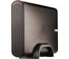 IOMEGA Externý pevný disk Prestige 1 To USB 2.0 - tmavo šedý + Čistiaci stlačený plyn 335 ml