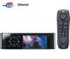JVC Autorádio DVD/USB/MP3 KD-AVX40 + Menic napätia do auta PINB150U