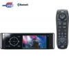 JVC Autorádio DVD/USB/MP3 KD-AVX40 + Protišmyková podložka Car Grip + Detektor radarov INFORAD K1