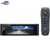 JVC Autorádio DVD/USB/MP3 KD-AVX55 + Sada proti defektu pre auto