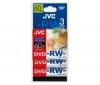 JVC DVD-RW 2,8 GB (3 ks)