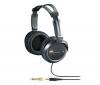 JVC Slúchadlá Hi-Fi HA-RX 300 + Stereo slúchadlá s digitálnym zvukom (CS01)