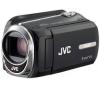JVC Videokamera GZ-MG750 + Taška CB-VM89 + Ľahký statív Trepix