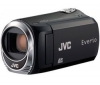 JVC Videokamera GZ-MS110 + Čítačka kariet 1000 & 1 USB 2.0 + Batéria BN-VG114 + Pamäťová karta SDHC 8 GB