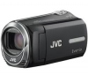 JVC Videokamera GZ-MS210 čierna + Čítačka kariet 1000 & 1 USB 2.0 + Batéria BN-VG114 + Pamäťová karta SDHC 8 GB