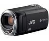 JVC Videokamera GZ-MS230 + Brašna + Batéria BN-VG114 + Pamäťová karta SDHC 8 GB