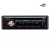 KENWOOD Autorádio CD/AUX/USB KDC-4047UA + Kábel Tug'n Block jack samec 3,5 mm/2,5 mm