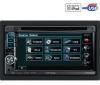 KENWOOD Autorádio DVD/DivX/USB/MP3 DDX5024 + Farebná kamera na cúvanie CCD50