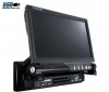 KENWOOD Autorádio DVD Multimedia KVT-729DVD + Napájacia sada CNK6 + Reproduktory do auta TS-G1311i