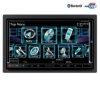 KENWOOD Multimediálne autorádio DVD/DivX USB/Bluetooth DDX8026BT