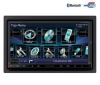 KENWOOD Multimediálne autorádio GPS DVD/DivX USB/Bluetooth DNX7260BT