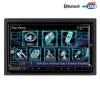 KENWOOD Multimediálne autorádio GPS DVD/DivX USB/Bluetooth DNX9260BT