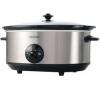 KENWOOD Pomalý hrniec CP658 pre varenie a dusenie na miernom ohni