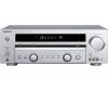 KENWOOD Zosilňovač-tuner audio-video 5 kanálov KRF-V5300D-S strieborný + Kábel audio optický + kábel HDMI - 2m