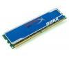 KINGSTON Pamäť PC HyperX blu 1 GB DDR2-800 PC2-6400 CL5 (KHX6400D2B1/1G)