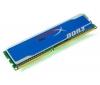 KINGSTON Pamäť PC HyperX blu 2 GB DDR3-1600 PC3-12800 CL9 (KHX1600C9D3B1/2G)