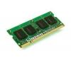 KINGSTON Pamäť pre notebook ValueRAM 2 GB DDR3-1333 PC3-10600 CL9 (KVR1333D3S9/2G)