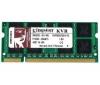 KINGSTON Prenosná pamäť ValueRAM 1 GB DDRII-SDRAM PC4200 CL4 (KVR533D2S4/1G)