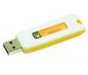 KINGSTON USB kľúč DataTraveler G2 4GB - Žltý