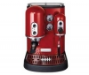 KITCHENAID Espresso Artisan 5KES100EER cervené + Prípravok proti vodnému kameňu pre kávovar espresso