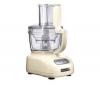 KITCHENAID Kombinovaný kuchynský robot Artisan 5KFPM775EAC - krémový