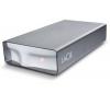 LACIE Externý pevný disk Grand 1 TB + Prepätová ochrana SurgeMaster Home - 4 konektory -  2 m
