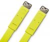 LACIE Kábel eSATA na eSATA Flat Cables - 1,2m - zelený (130855)
