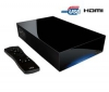 LACIE Multimediálny pevný disk LaCinema Classic HD + Hub 7 portov USB 2.0