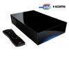 LACIE Multimediálny pevný disk LaCinema Classic HD + Hub USB 4 porty UH-10