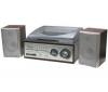 LENCO Gramofón TCD-983