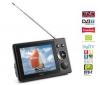 LENCO Prenosný LCD televízor TFT-370