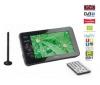 LENCO Prenosný LCD televízor TFT-725