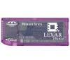 LEXAR Memory Stick 64 MB memory card (5 year warranty)