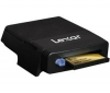 LEXAR Profesionálna cítacka pamäťových kariet UDMA RW034-266 FireWire 800