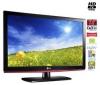 LG 22LD350 LCD TV + Stenový držiak TV / WM 4020