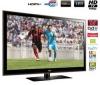 LG 42LE5510 LED Television + Kábel HDMI - vidlica 90° - Pozlátený - 1,5 m - SWV3431S/10