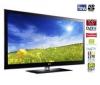 LG 60PK950 Plasma Screen + Stolík pod televízor - čierny