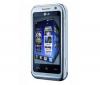 LG Arena KM900 + Krištáľový kryt na telefón + Pamäťová karta Micro SD HC 8 GB + adaptér SD
