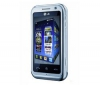 LG Arena KM900 + Pamäťová karta Micro SD HC 4 GB + adaptér SD