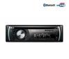 LG Autorádio DVD/CD/MP3/USB/Bluetooth LCS700BR