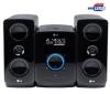 LG Mikroveža FA164 CD/MP3/USB + Dynamický mikrofón
