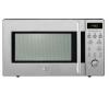 LG Mikrovlnná rúra MS-2083AL + Držiak na mikrovlnnú rúru 7300005502 - nerez
